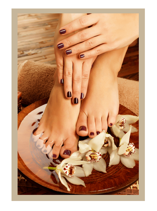 How To Foot Spa At Home