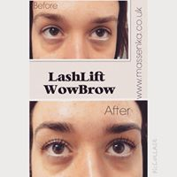 Eye Treatments Brightoln Amp Hove Lash Lift Amp Tint Wow