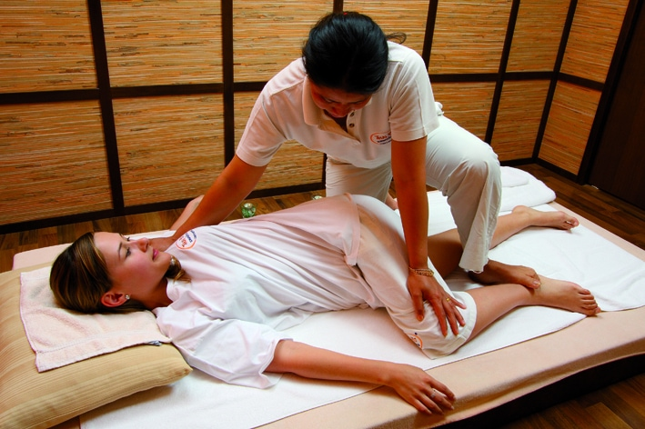 thai deitti thai massage vantaa